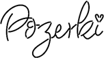 Pozerki